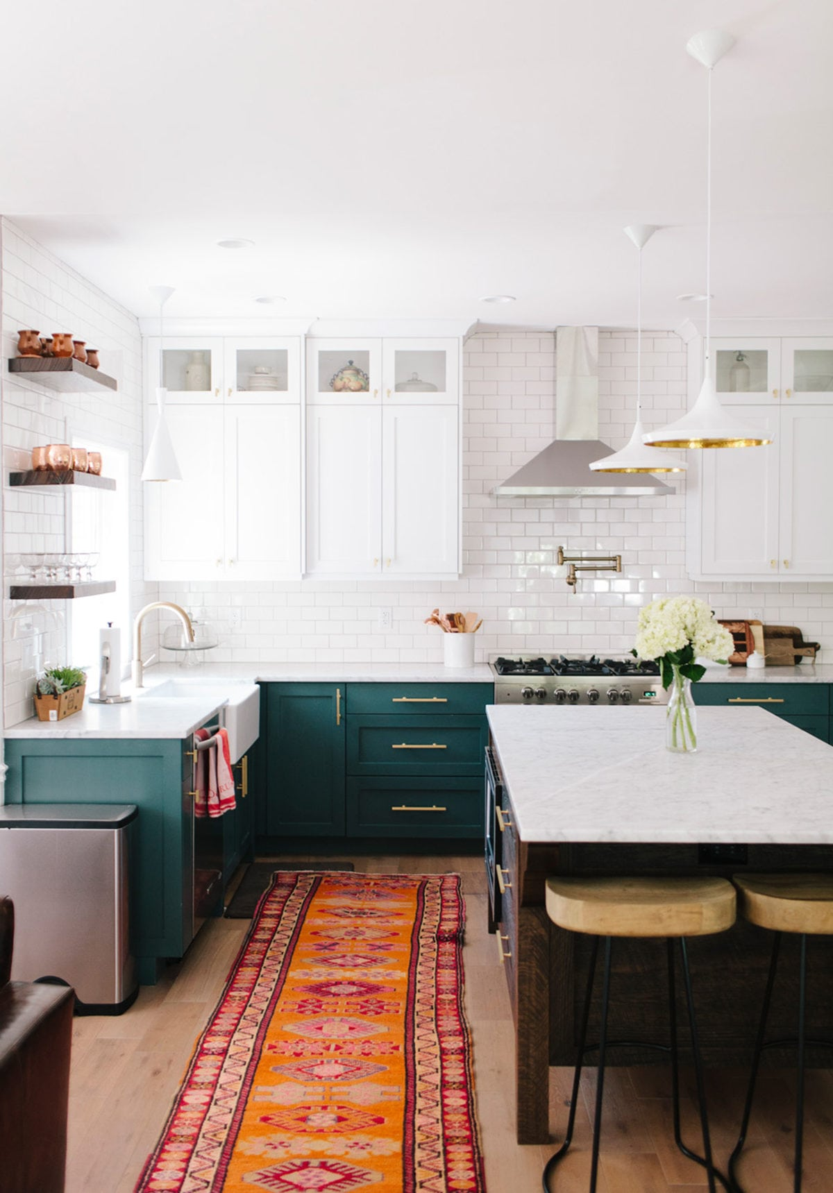 best kitchen design ever the best green kitchens like 187 brigham 951