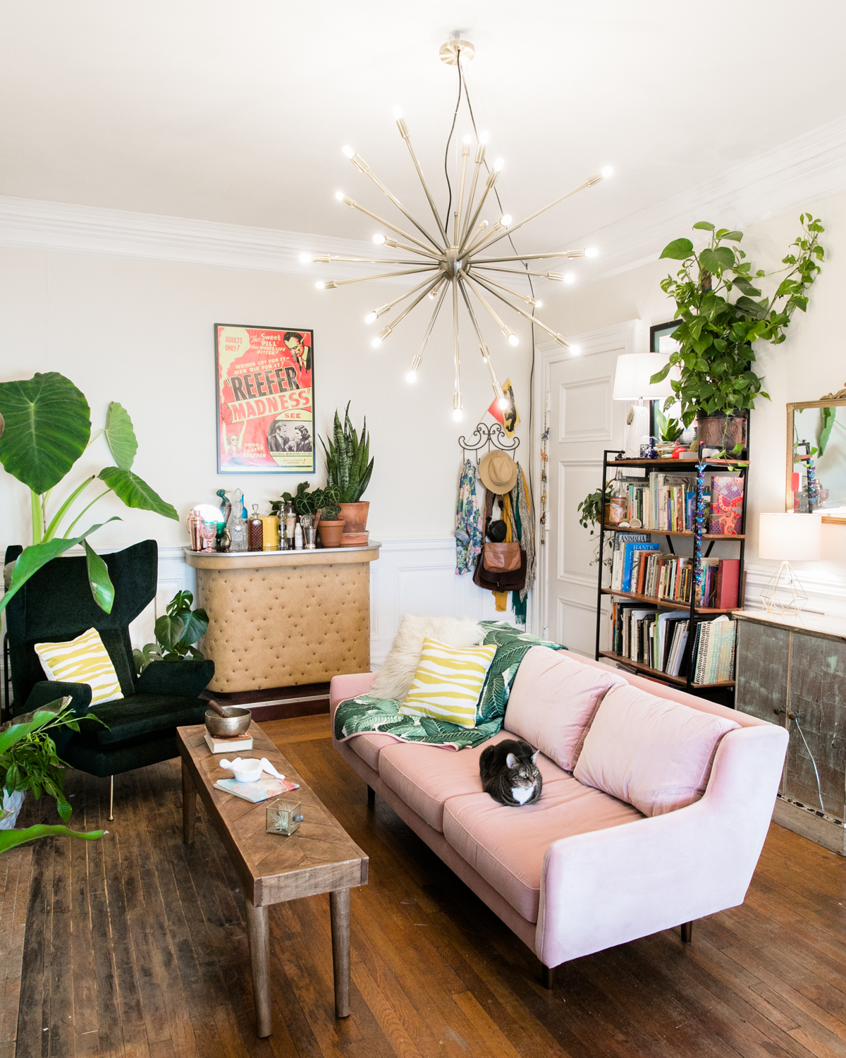 How To Turn Any Hardwired Light Fixture Into A Plug In Jessica Brigham